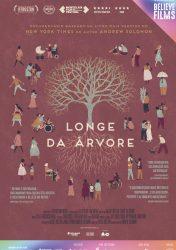 LONGE DA ÁRVORE – FAR FROM THE TREE